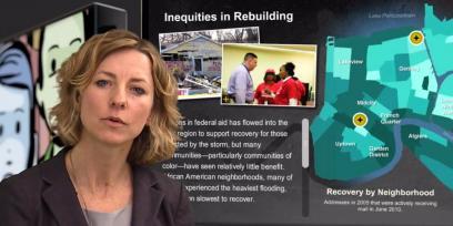 Roots of Health Inequity