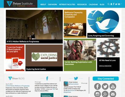 Fetzer.org Homepage