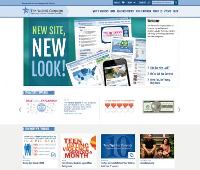 TNC Homepage